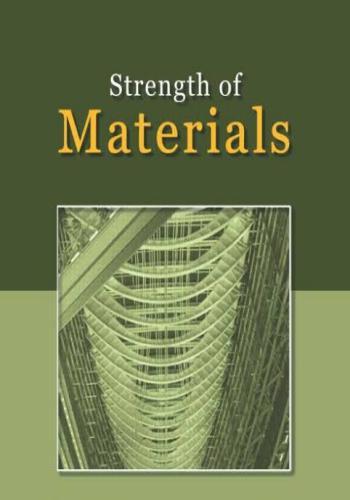 كتاب Strength of Materials  S_o_m_11