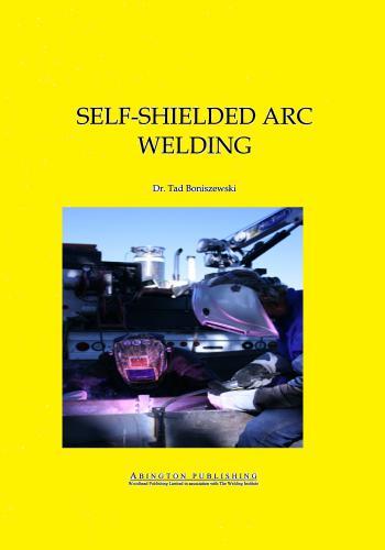 كتاب Self Shielded Arc Welding S_s_a_10