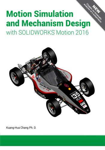 كتاب Motion Simulation and Mechanism Design with SOLIDWORKS Motion 2016 S_s_e_10
