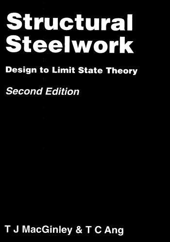 كتاب Structural Steelwork - Design to Limit State Theory  S_s_w_11