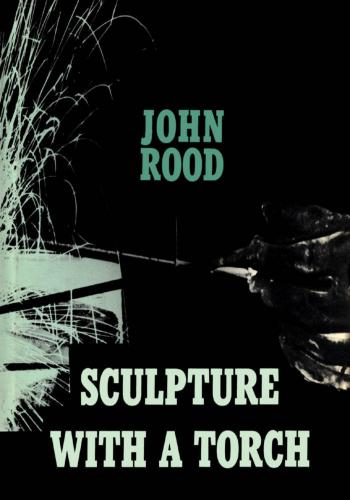كتاب Sculpture with A Torch   S_t10
