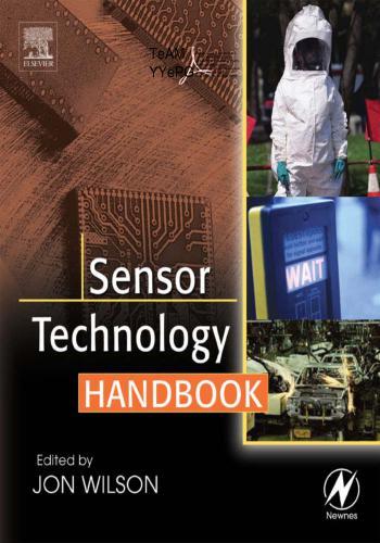 كتاب Sensor Technology Handbook  S_t_h_10