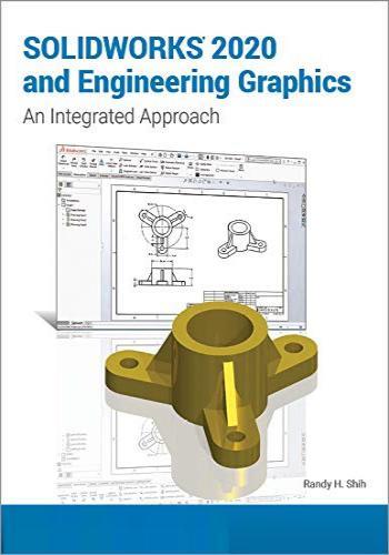 كتاب SOLIDWORKS 2020 and Engineering Graphics  S_w_2_14