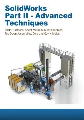 كتاب SolidWorks - Part II - Advanced Techniques  S_w_2_18
