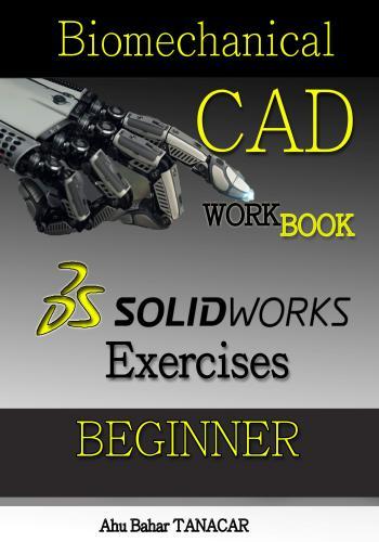 كتاب Biomechanical CAD - Solidworks Exercises  S_w_b_14