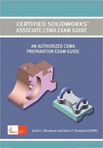 كتاب Solidworks CSWA Associate Exam Guide S_w_c_10