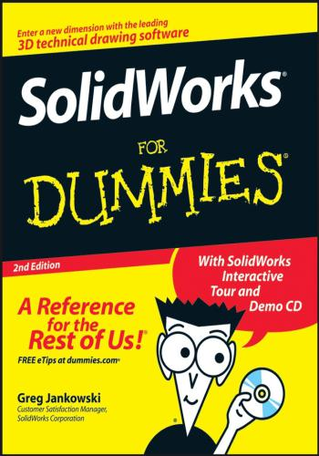 كتاب SolidWorks For Dummies  S_w_f_10