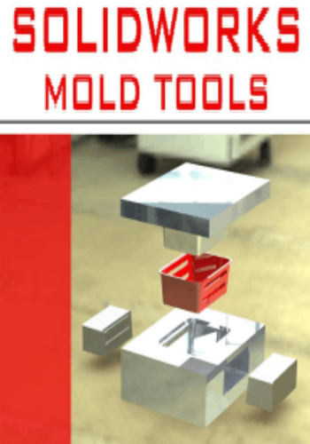 كورس تصميم الاسطمبات باستخدام برنامج السوليدوركس - SolidWorks - Mold Tools S_w_i_10