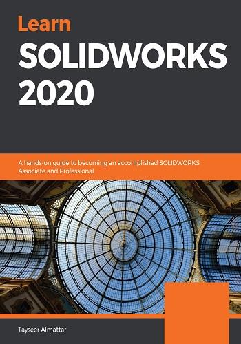 كتاب Learn SOLIDWORKS 2020  S_w_l_10