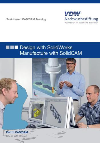 كتاب Design with SolidWorks Manufacture with SolidCAM   S_w_s_16