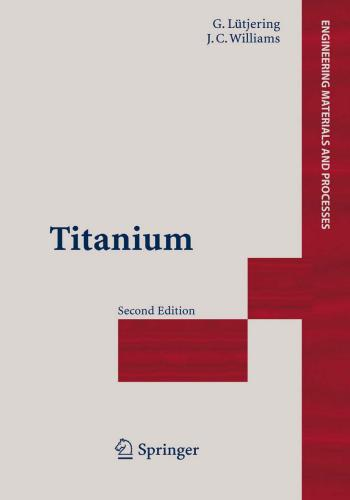 كتاب Titanium, 2nd Edition - Engineering Materials and Processes  T_2_ed10