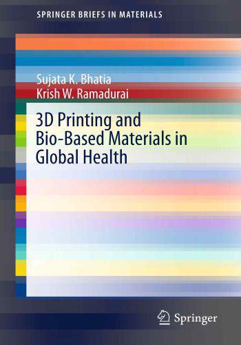 كتاب 3D Printing and Bio-Based Materials in Global Health  T_3_d_10