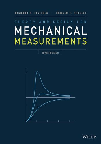 كتاب Theory and Design for Mechanical Measurements  T_a_d_10