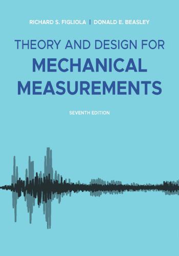 كتاب Theory and Design for Mechanical Measurements  T_a_d_13