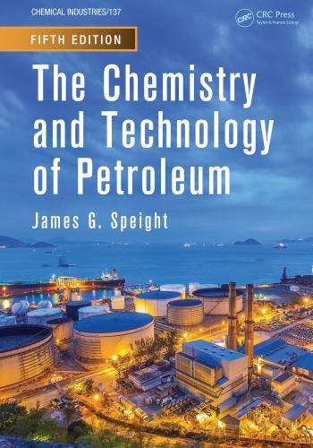 كتاب The Chemistry and Technology of Petroleum  T_c_a_14