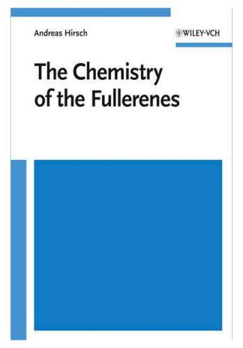 كتاب The Chemistry of the Fullerenes  T_c_o_10