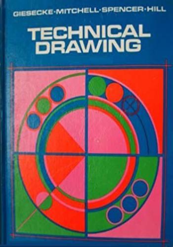 كتاب Technical Drawing  T_d_e_10