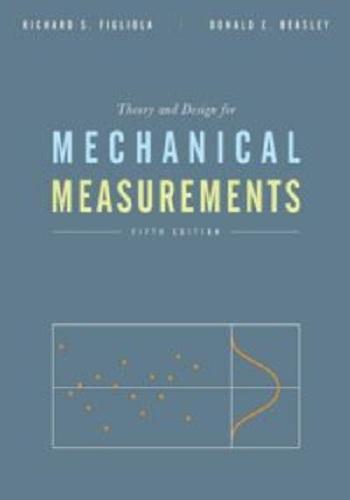 كتاب Theory and Design for Mechanical Measurements T_d_m_10