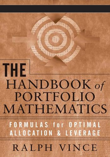 كتاب The Handbook of Portfolio Mathematics  T_h_o_10