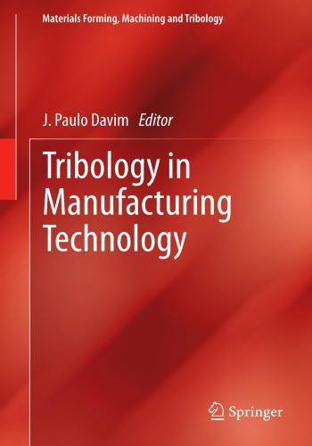 كتاب Tribology in Manufacturing Technology  T_i_m_12
