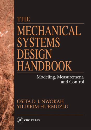 كتاب The Mechanical Systems Design Handbook  T_m_s_10
