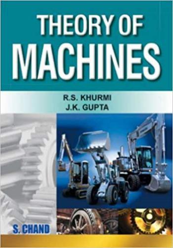 كتاب Theory of Machines Textbook - R. S. Khurmi - صفحة 2 T_o_m_10