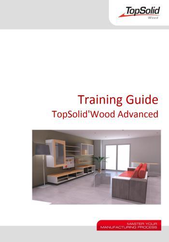 كتاب TopSolid Wood Advanced Training Guide  T_s_w_11