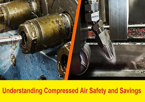 كتيب بعنوان Understanding Compressed Air Safety and Savings  U_c_a_10