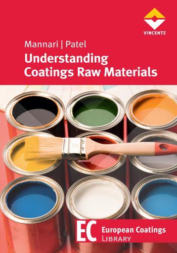كتاب Understanding Coatings Raw Materials  U_c_r_10
