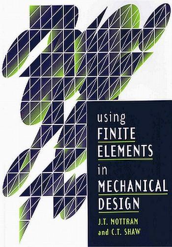 كتاب Using Finite Elements in Mechanical Design  U_f_e_11