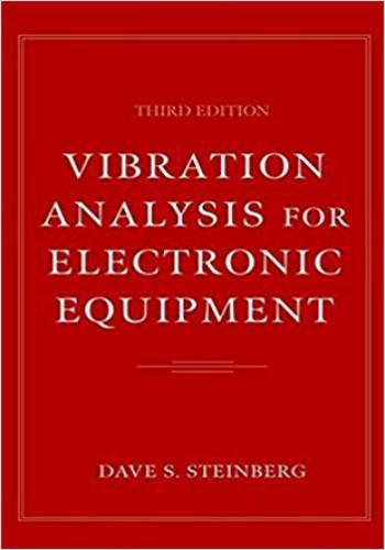 كتاب Vibration Analysis For Electronic Equipment  V_a_e_11