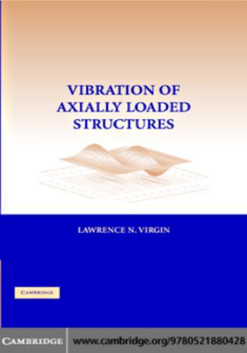 كتاب Vibration of Axially Loaded Structures  V_a_l_10