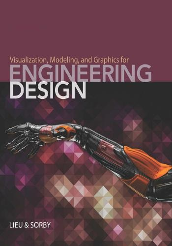 كتاب Visualization, Modeling, and Graphics for Engineering Design  V_m_a_10