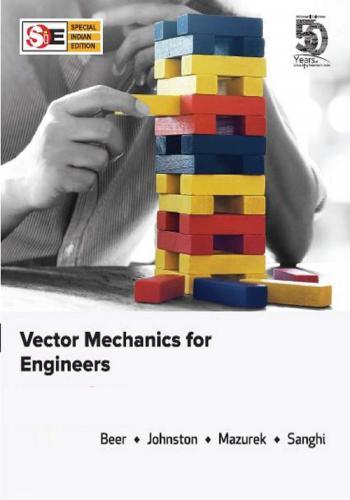 كتاب Vector Mechanics For Engineers  V_m_f_10