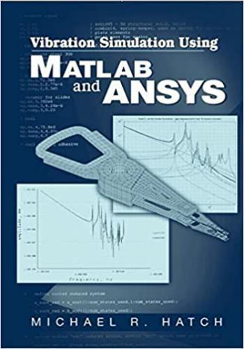 كتاب Vibration Simulation Using MATLAB and ANSYS  - صفحة 2 V_s_u_10