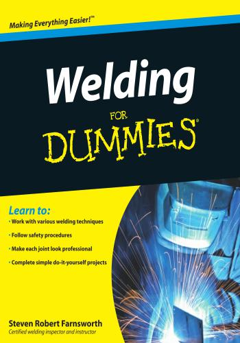 كتاب Welding For Dummies  W_f_d_10