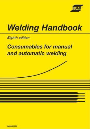 كتاب Welding Handbook  W_h_8_10