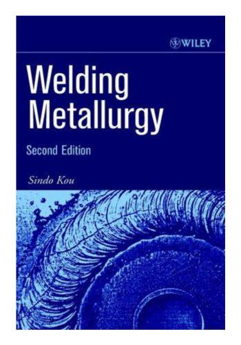 كتاب Welding Metallurgy W_m_2_10