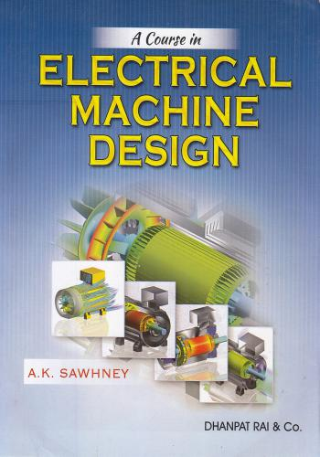 كتاب Electrical Machine Design  W_m_d_10