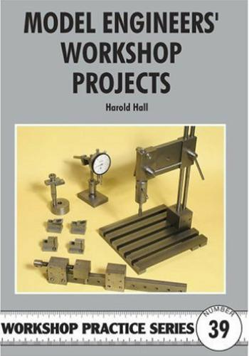 كتاب Model Engineers Workshop Projects  W_p_s_13