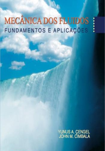 كتاب Mecânica dos Fluidos - Fundamentos e Aplicaçoes  Y_a_c_18