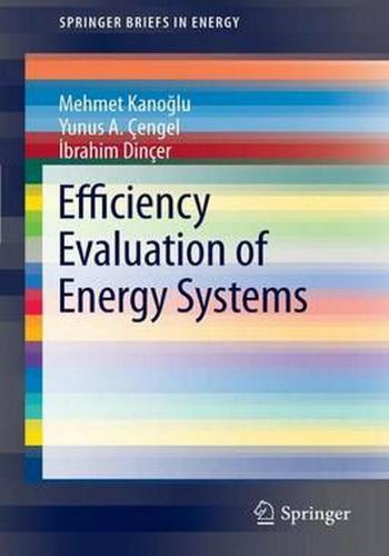 كتاب Efficiency Evaluation of Energy Systems  Y_a_c_29