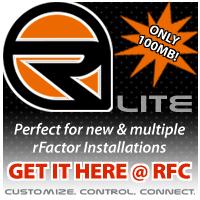 rFactor Racing Argentina - Portal Rfacto10