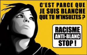 Lyon : agression au cutter sur fond d'insultes anti-françaises Racism10