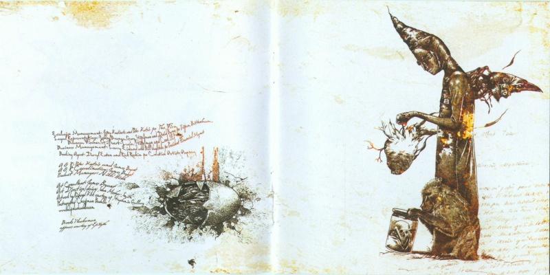 Albums Artworks 510