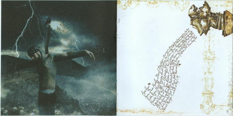 Albums Artworks 810
