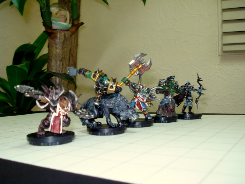 customize minis 3 - For the Horde! Dsc01810