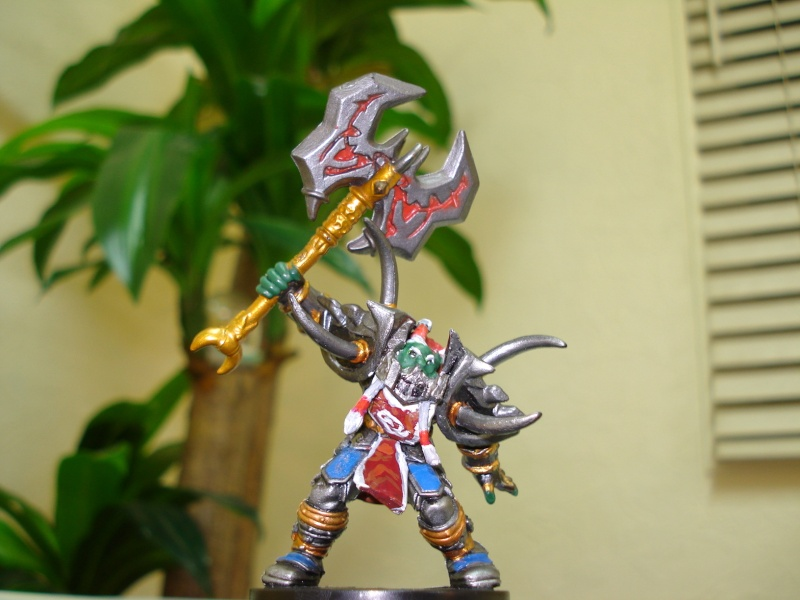 customize minis 3 - For the Horde! Dsc01812