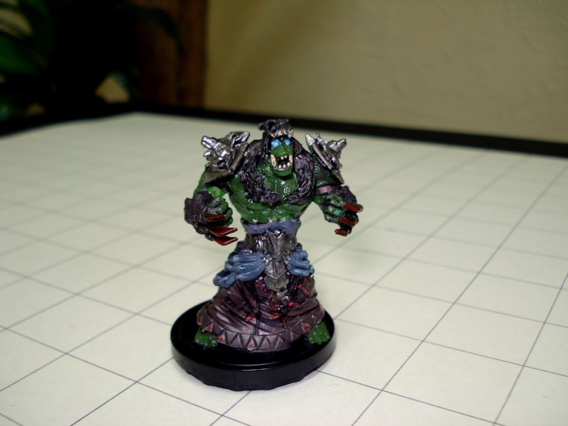 customize minis 3 - For the Horde! Dsc01910