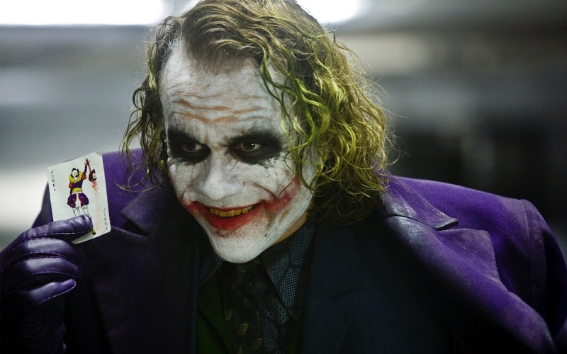 buste Joker J0ker-10
